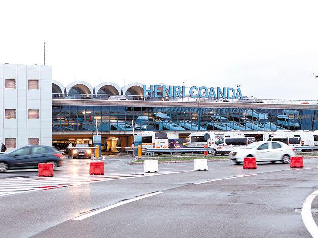 Care sunt cele mai importante aeroporturi din România