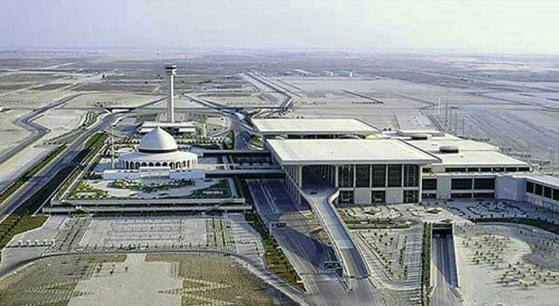 Top 5 cele mai mari aeroporturi din lume. Europa nu există!