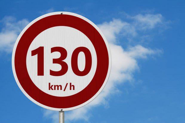 Care sunt limitele de viteză în România pentru fiecare tronson de drum
