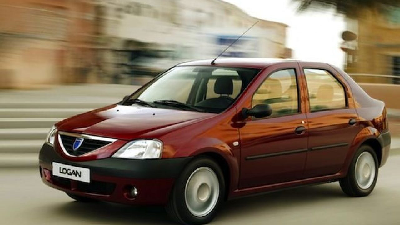 Everything about Dacia Logan, Romania's national car