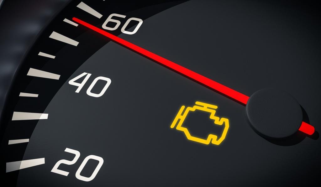 Ce trebuie să faci atunci când se aprinde martorul de check engine și câți kilometri mai poți merge cu mașina