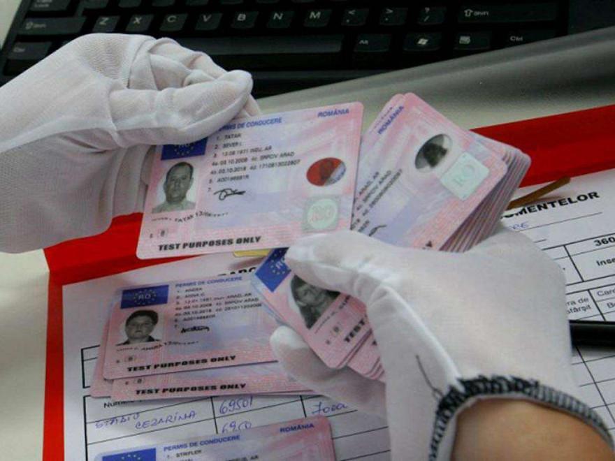 Care este pedeapsa în cazul în care conduci cu permisul expirat