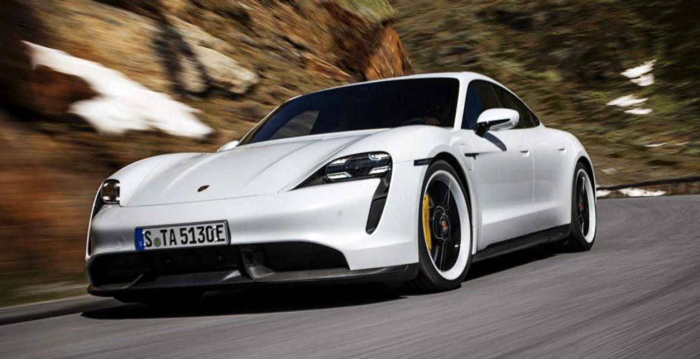 Care este cea mai scumpă mașină electrică scoasă la vânzare în România