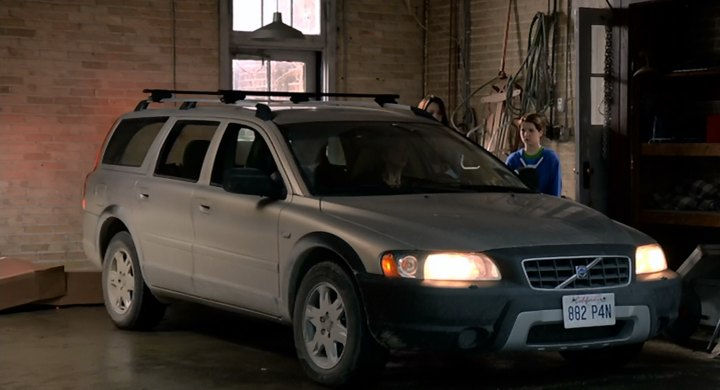 De ce apar mai mereu mașinile Volvo în filmele de la Hollywood?