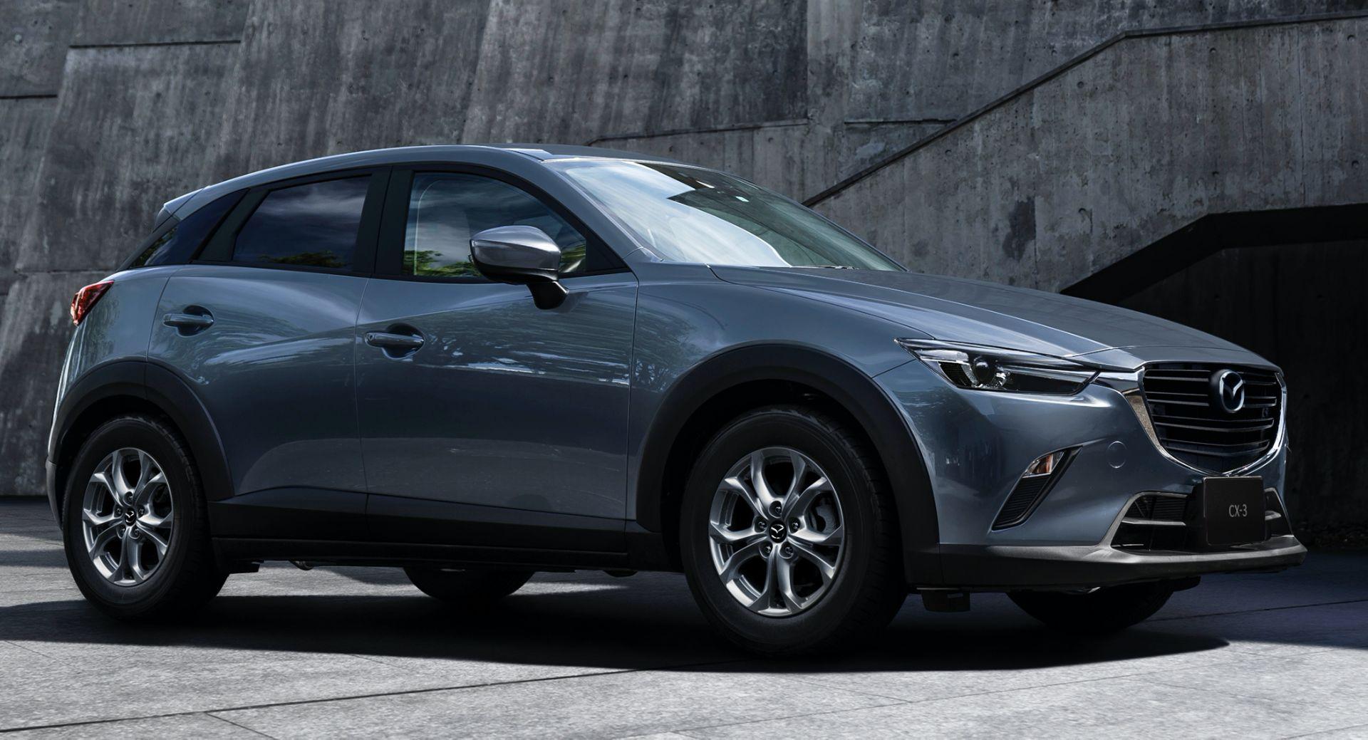 TOP 5 cele mai sigure SUV-uri din lume la ora actuală