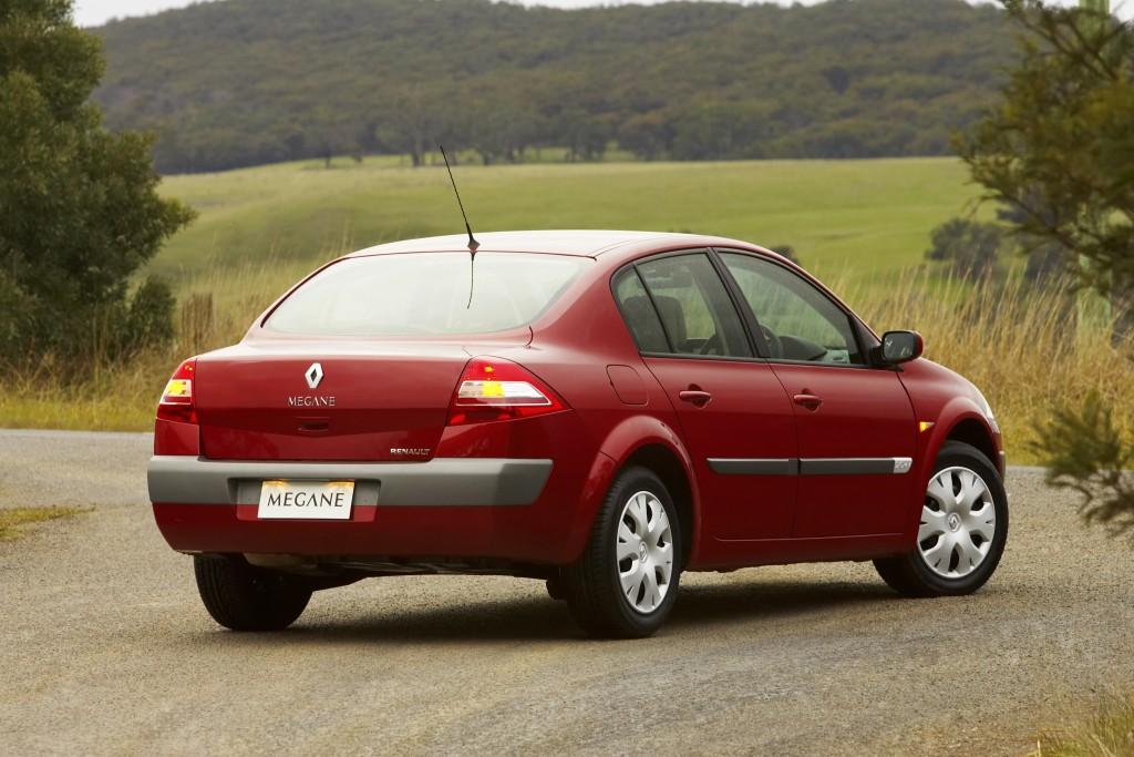Care sunt cele mai comune probleme pe care le poate avea un Renault Megane