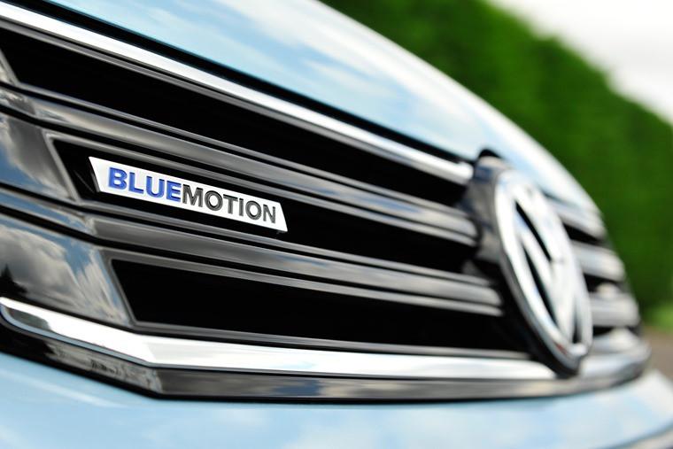 Ce înseamnă, de fapt, Bluemotion?